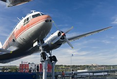 Sinsheim Aviation & Auto Museum, Germany (dkjphoto) Tags: auto travel tourism car museum germany airplane fly flying europe tour antique aircraft aviation flight technik tourist concorde airliner airfrance supersonic badenwrttemberg sinsheim tupolevtu144 dennisjohnson autotechnikmuseumsinsheim wwwdenniskjohnsoncom
