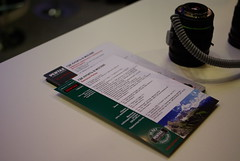 (foxwwweb) Tags: photo foto expo moscow electronics 2012 москва фото выставка крокус фотоаппараты фототехника электроника экспо