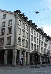 Sankt Gallen (CH) (cinxxx) Tags: schweiz suisse stgallen sanktgallen elvetia