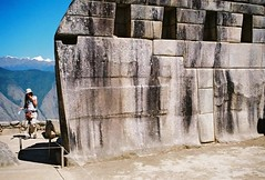 Machu Picchu 2 - 33