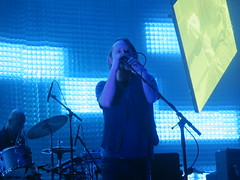 Radiohead (GirlLilikoi) Tags: houston thomyorke radiohead clive houstontexas jonnygreenwood colingreenwood philselway edobrien march3 kingoflimbs