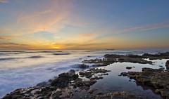 DSC_0081_2 (Jake P.H.) Tags: ocean sea seascape water landscape waves slowshutterspeed