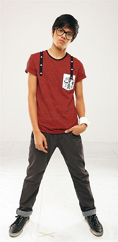 BUM - Daniel Padilla 8