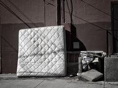old mattress (awatahurm) Tags: 45mm ep3