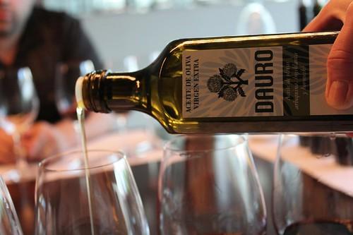Olive Oil Tasting - Dauro