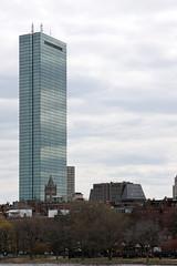 Hancock Place (MAS Studio CHICAGO) Tags: tower glass boston architecture skyscraper hancockplace henrycobb impeipartners masstudio