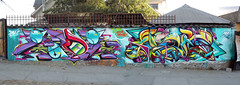 (Asie) Tags: color asie 2012 wildstyle zade imposible quilpue fros