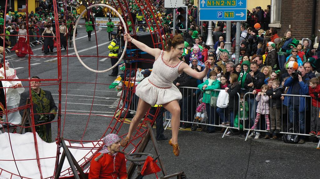 St. Patrick's Festival 2012