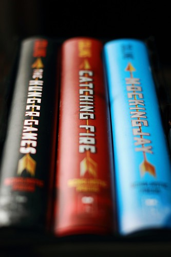 personnages Hunger Games