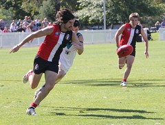NEAFL Rd 1 2012 124 Crook