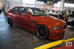 "BMW E36 Compact • <a style=""font-size:0.8em;"" href=""http://www.flickr.com/photos/54523206@N03/7039077227/"" target=""_blank"">View on Flickr</a>"