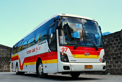 Victory Liner 97 (raptor_031) Tags: bus buses suspension space air philippines transport korea victory class company airconditioned motor universe hyundai operation luxury fare inc 97 provincial liner regular d6abd kmjkj18bpsc