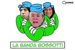 (Quink!) Tags: qui quo umbertobossi bossi qua lega padania carroccio leganord renzobossi rosymauro