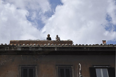 privilegio (Simona.Ersanilli) Tags: street roma photography nikon cielo d90 privilegio
