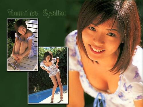 釈由美子 画像48