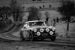 Boucles de Spa 2014 (Guillaume Tassart) Tags: classic race belgium belgique automotive racing legend spa motorsport boucles