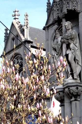 Palais des Princes Evêques - Liège 2014