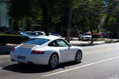 Porsche 911 Carrera 4S (997) (Bryan Willy) Tags: brazil brasil avenida europa 911 bryan porsche paulo sao so av willy 4s carrera 997 aveuropa