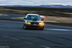 IMG_0827 (Danniorn) Tags: pictures sunset cars car race racecar iceland cool daniel smoke tire tires bmw danni myndir drift icelandic orn danel bmwkraftur danniorn danniornsmarason
