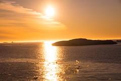 Hour After Sunrise (Barbara Evans 7) Tags: ocean sunrise southern barbara hour after antarctic evans7