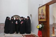 29. Paschal Prayer Service in Svyatogorsk / Пасхальный молебен в соборном храме г. Святогорска
