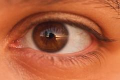 browneyedgirl (local paparazzi (isthmusportrait.com)) Tags: iris sunset brown detail macro reflection eye closeup dark prime pod aperture shadows grain deep f45 reflect human hazel eyeball noise pupil ocular closer sharpness 2016 humaneye darkbrown browneyedgirl iso6400 canon5dmarkii localpaparazzi redskyrocketman lopaps 100mmf28lmacro isthmusportrait