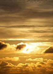 Cloudy (Samer Farha) Tags: sunset arlingtonva canonef70200mmf28lis