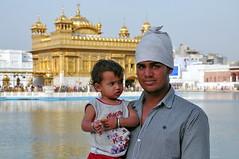 India - Punjab - Amritsar - Golden Temple - 329 (asienman) Tags: india sikh punjab amritsar gurudwara goldentemple harmandirsahib asienmanphotography