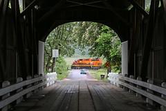 Harris, Oregon (UW1983) Tags: trains railroads pw portlandwestern toledohauler