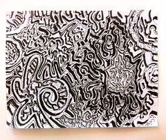 3d doodle (nikita_grabovskiy) Tags: pictures abstract color art colors tattoo modern pen pencil creativity design sketch cool artwork paint artist pattern arte image artistic drawing contemporary patterns paintings arts creative picture drawings mandala images dessin tattoos peinture doodle artists painter doodles create draw crayon sketches dibujo couleur pintura artworks doodling artista tatuaje paining artiste mandalas tatouage lpiz                zentangle zentangles