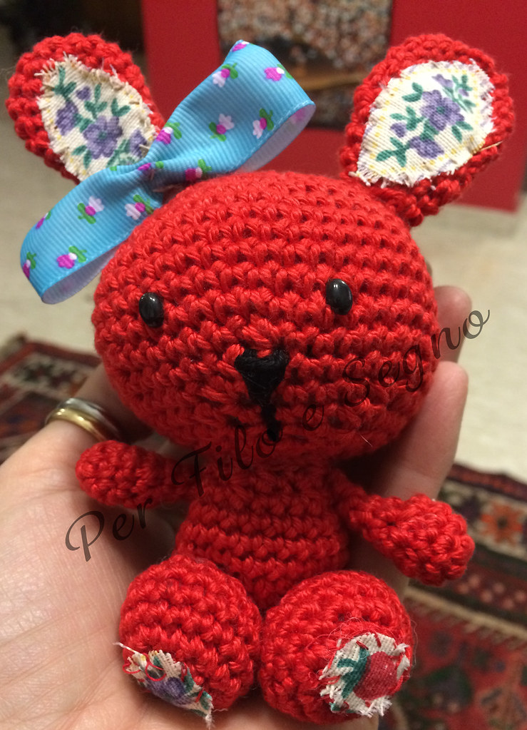 The Worlds Newest Photos Of Amigurumi And Cotone Flickr Hive Mind
