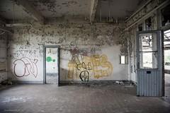 DSC_7450 (josvdheuvel) Tags: urban streetart art station graffiti nikon belgique belgie gare explorer trainstation urbex treinstation belgia montzen josvandenheuvel 0031612267230 josvdheuvelgmailcom wwwjosvdheuvelnl