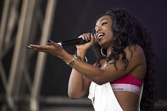 """Lady Leshurr- Sónar 2016 - Jueves - 1 - M63C8623 • <a style=""""font-size:0.8em;"""" href=""""http://www.flickr.com/photos/10290099@N07/27116476753/"""" target=""""_blank"""">View on Flickr</a>"""