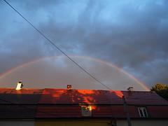Regenbogen Phanmen Spektralfarben atmosphrisch-optisches-Phnomen Spiegelung Regenwand Tcza arco-iris spectrum rainbow disambiguation Arcobaleno spettro szivrvny (arjuna_zbycho) Tags: arcoiris rainbow spectrum arcobaleno spiegelung regenbogen badenbeiwien tcza disambiguation spettro szivrvny spektralfarben regenwand phanmen atmosphrischoptischesphnomen