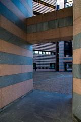 _DSC4389 (durr-architect) Tags: building stone architecture modern facade concrete office natural outdoor towers mario block lugano buiding botta bancadelgottardo