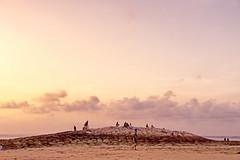 DSC01310 (aisiew_lim) Tags: sunset bali seascape indonesia landscape jermanbeach