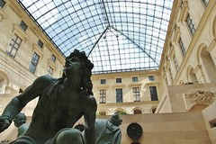 (Stephanie DiCarlo) Tags: louvre museum thelouvre paris france travel europe