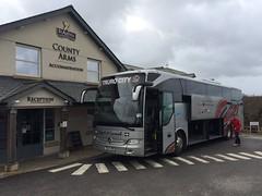 image (oliverkeam) Tags: mercedes truro tourismo trurocityfc teamcoach