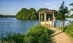 Eutiner See (Marnie Pix) Tags: eutinersee eutin schleswigholstein deutschland