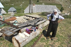 VENDA DE MITJONS (Bsnia i Herzegovina, agost de 2012) (perfectdayjosep) Tags: bsniaiherzegovina bosnieiherzegovine balcans balcanes balkans perfectdayjosep lukomir