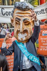 EM-160609-BDS-032 (Minister Erik McGregor) Tags: nyc newyork art photography israel palestine rally protest activism humanrights codepink boycott blacklist freepalestine 2016 firstamendment cuomo bds andrewcuomo executiveorder israeliwarcrimes gazasolidarity governorcuomo erikrivashotmailcom erikmcgregor nyc4gaza 9172258963 nyc2gaza erikmcgregor mccarthyite webdsuntil