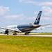 ILA 2016: Airbus A350 XWB (F-WWCF)