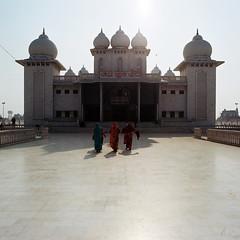 Ektar100_50 (Travel on Film) Tags: india mathura hasselblad500cm