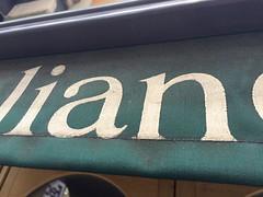 865. Italiano (thatianbloke) Tags: serif italiano lowercase
