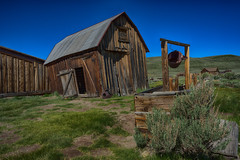 Bodie State Historic Park (Jose Matutina) Tags: california history abandoned gold unitedstates sierra mining ghosttown historical antiques bodie sel1635z sonya7ii