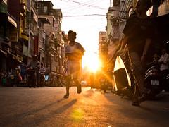 R.U.N, Dien Bien Phu -  Ho Chi Minh City (adde adesokan) Tags: street travel people pen photography asia streetphotography doc