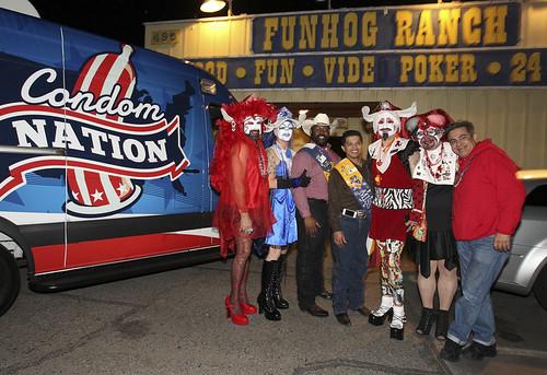 Condom Nation Vegas