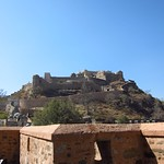 "Kumbalgarh Fort <a style=""margin-left:10px; font-size:0.8em;"" href=""http://www.flickr.com/photos/14315427@N00/6788426980/"" target=""_blank"">@flickr</a>"