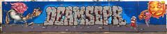 DEAMSEPR (Seprello) Tags: bristol graffiti croft stokes deams sepr askktfcrew