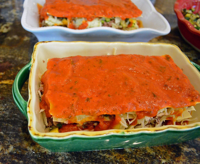 2012-03-02 Lasagna For Two 051